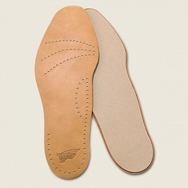 96356 - Leather Footbed