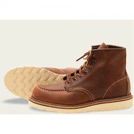 Red Wing Classic Moc 1907