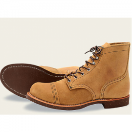 Red Wing Iron Ranger 8113