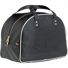Rover Helmet Bag - Black/White