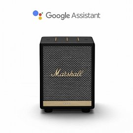 Home - Uxbridge Voice with Google Assistant